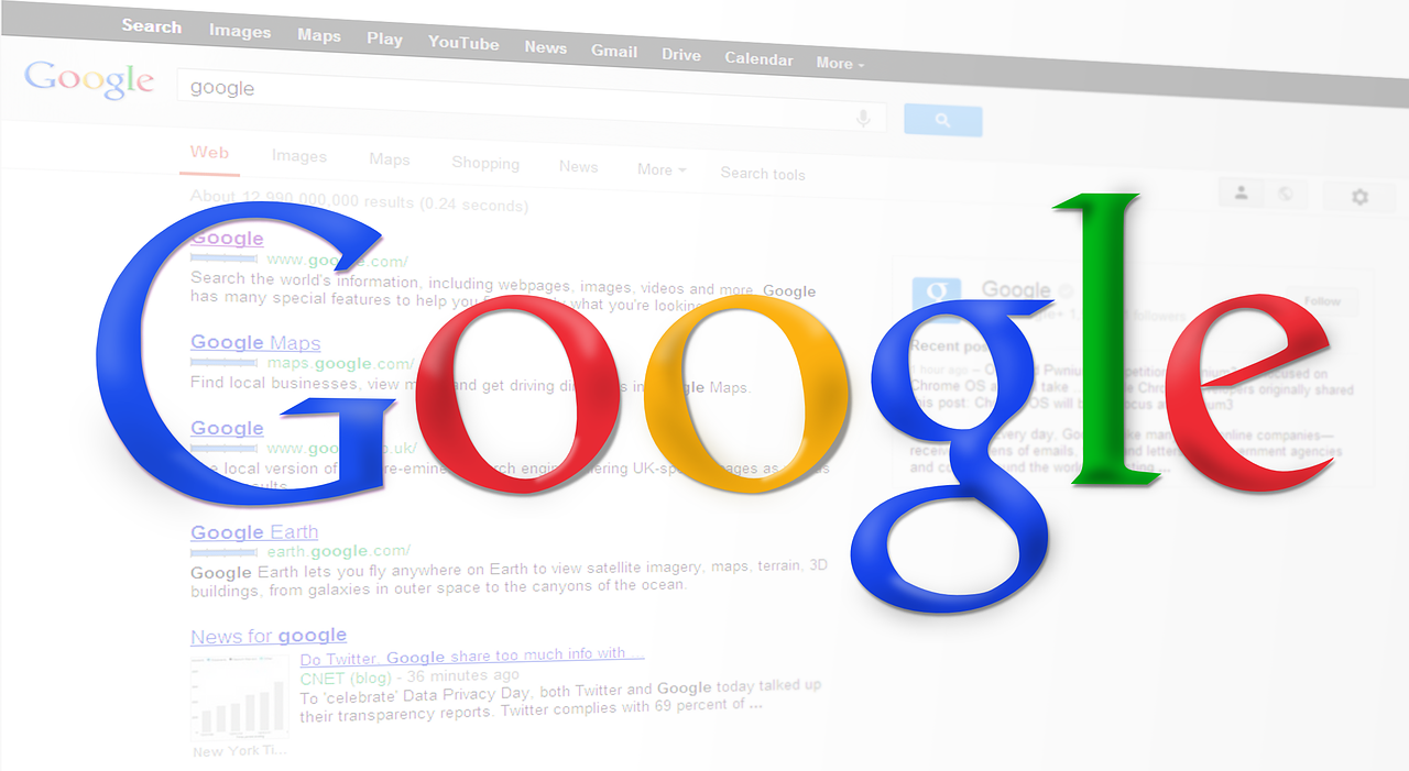 Google Search Your Business